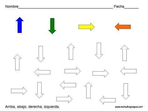 imagenes educativas lateralidad fichas lateralidad lifefuen s blog