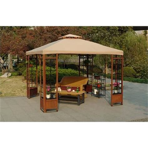 ikea karlso gazebo replacement canopy the 25 best gazebo replacement canopy ideas on