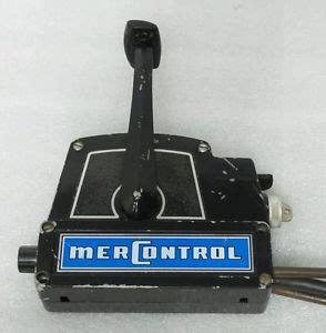 1970 mercury outboard motor used 1970 s vintage mercontrol mercury outboard motor