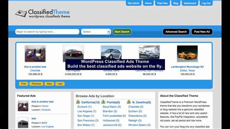 best classified best classified themes with the best and most