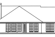 country style house plan 3 beds 2 baths 1880 sq/ft plan