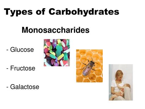carbohydrates 4 types ppt sports nutrition powerpoint presentation id 6415320