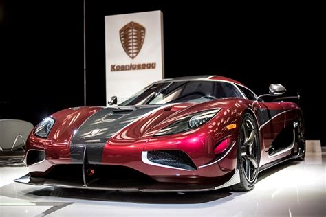 koenigsegg vancouver koenigsegg at the 2018 vancouver international auto show