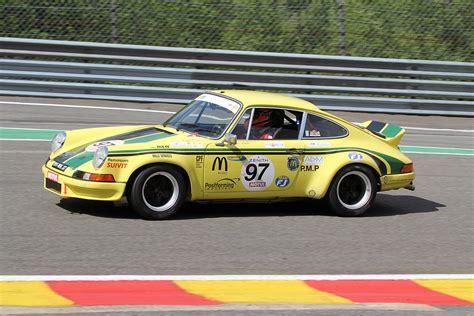 Porsche 911 Rsr 3 0 by 1974 Porsche 911 Carrera Rsr 3 0 Supercars Net