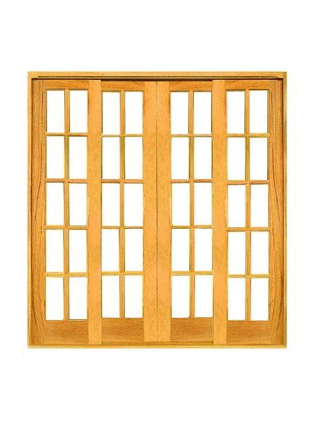 porta porta porta balc 227 o de correr quadriculada madeira maci 231 a