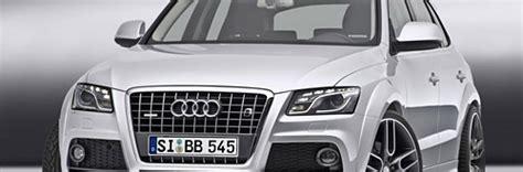Auto Ummelden Kosten Siegen by Vorstellung B B Audi Q5