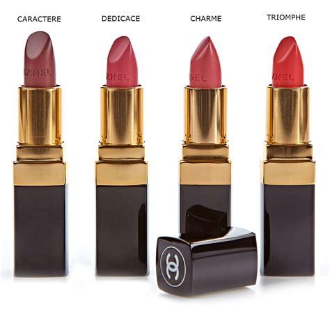 chanel coco hydrating creme lip colour lipstick charme triomphe dedicace ebay