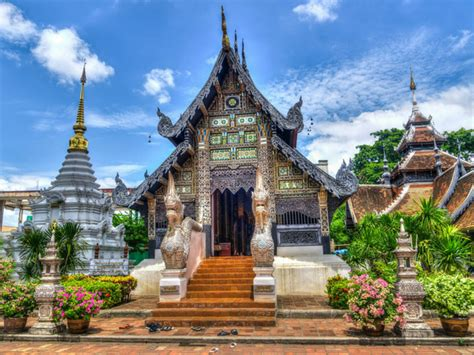 family holiday destinations  thailand mom