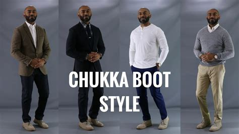 mens boots to wear with how to style chukka boots how to wear clarks desert boots