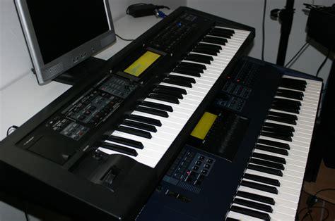 Keyboard Roland Gw 8 roland gw 8 image 264700 audiofanzine