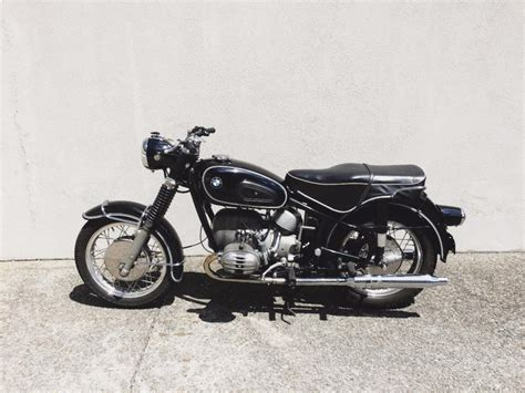 1969 bmw motorcycle for sale 1969 bmw r60 motorcycles for sale