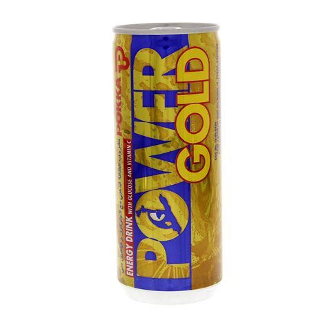 energy drink qatar buy power gold energy drink 240 ml in uae abu