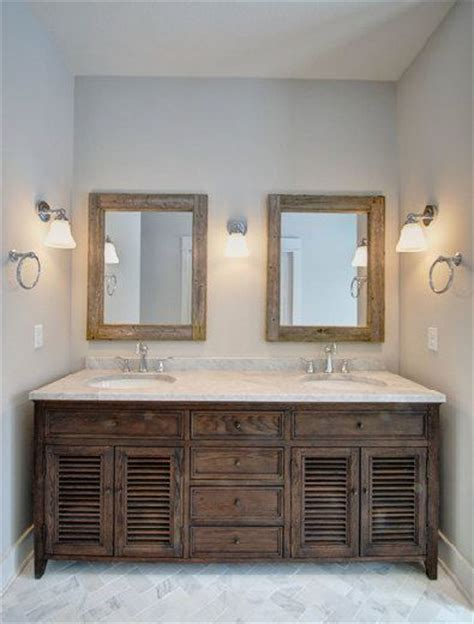 two mirrors in bathroom 17 best ideas about rustic lodge decor on pinterest cabin family rooms with rustic