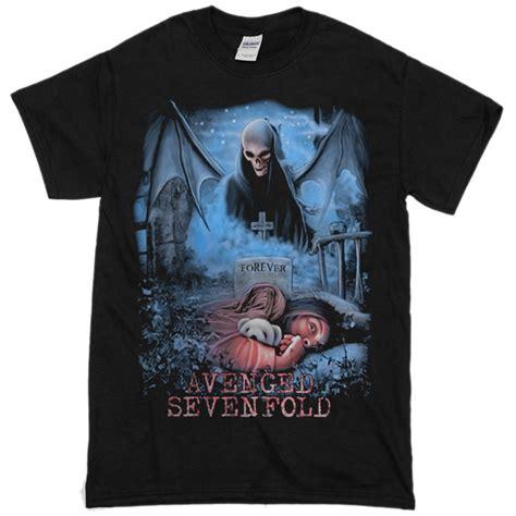 T Shirt Avenged Sevenfold Black avenged sevenfold t shirt newgraphictees