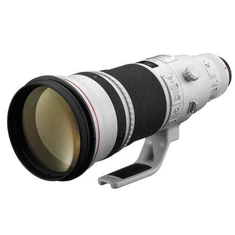 canon ef 500mm f/4l is ii usm lens | canon lenses