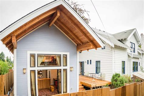auxiliary dwelling units adus factory built home build small live large portland s accessory dwelling