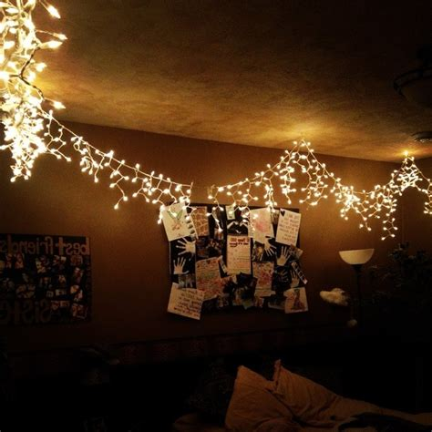 christmas lights in bedroom pinterest christmas lights in room sparkling lights pinterest fresh bedrooms decor ideas