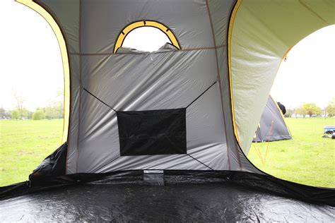 large multi room tents modular pod tents connect to create multi room cing getaways for family and friends pod tent