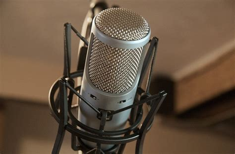 best recording mics the world s best vocal recording microphones you can
