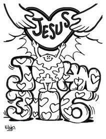 jesus loves me valentine coloring page 1000 images about feast of saint valentine on pinterest