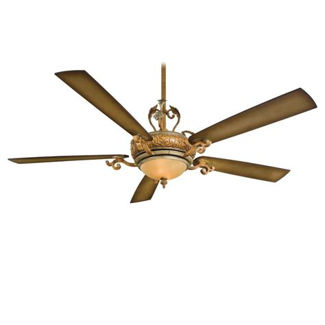 great room ceiling fans minkaaire f715 tsp tuscan patina 5 blade 68 quot great room ceiling fan wall and blades