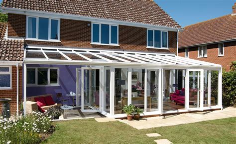 Cottage House Style by Conservatory Verandas Standalone Amp Verandas For