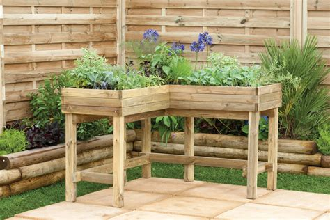 Gardeners Planters by Planters