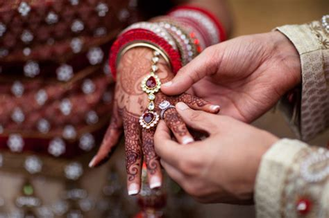Engagement Ring Ceremony by I Am A Free Spirit And Lover Of India Ring Ceremony The
