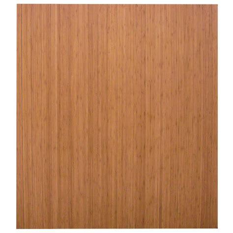 anji mountain standard 5 mm light brown 42 in x