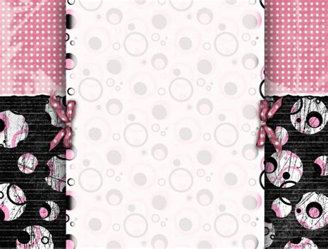 blog layout kawaii pink blog background blogger wallpaper the cutest blog