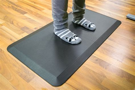 best shoes for standing desk the best standing desk mats reviews by wirecutter a