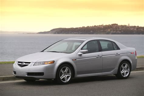 2005 Acura Tl Reliability by 2004 08 Acura Tl Consumer Guide Auto