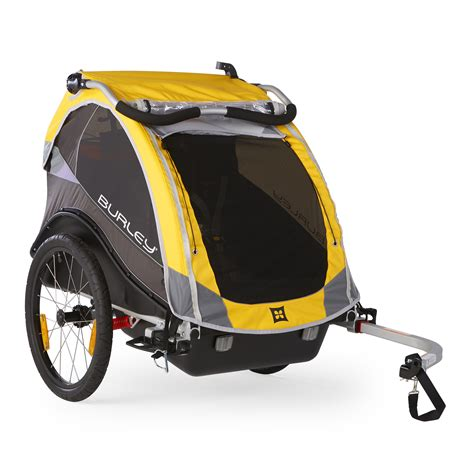 bike trailer cub bike trailer for