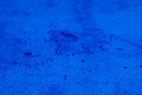 Klein Blue by Yves Klein Blue Future Alchemy