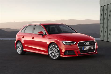 Audi A3 For by 2017 Audi A3 Reviews And Rating Motor Trend
