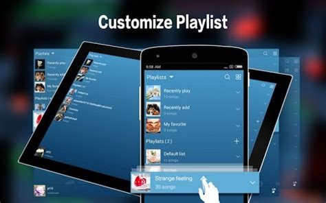 music mp3 player android apps on google play