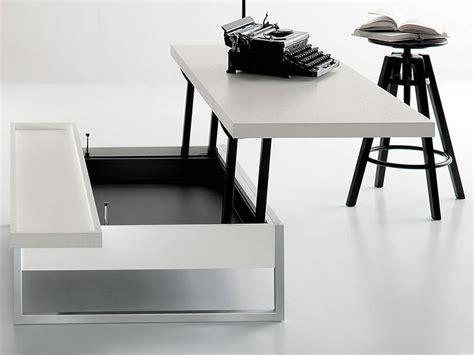 scrivania da salotto adone tavolino da salotto trasformabile in scrivania