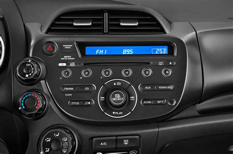 honda fit audio system 2012 honda fit reviews and rating motor trend