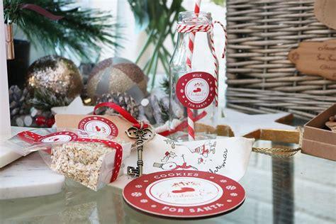ideas xmas eve box ideas for christmas eve boxes and treats for santa