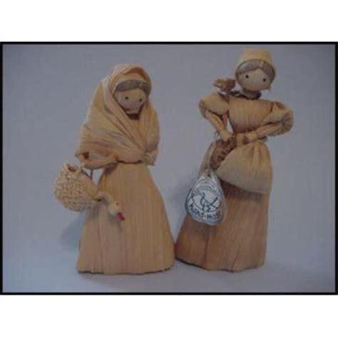 corn husk dolls czechoslovakia doll corn husk dolls czechoslovakia tag 1610261