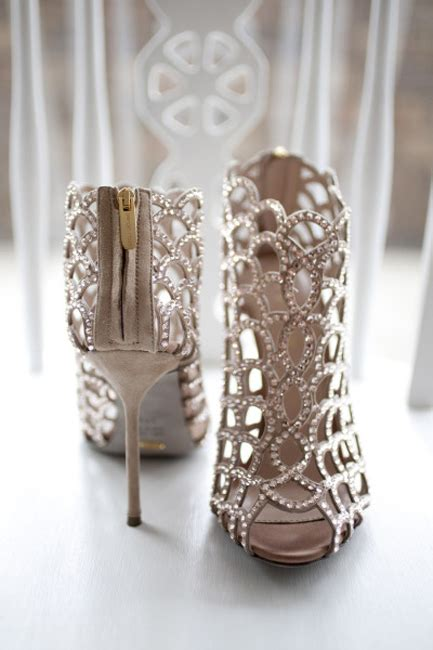 Amazing Wedding Shoes by Amazing Wedding Shoes