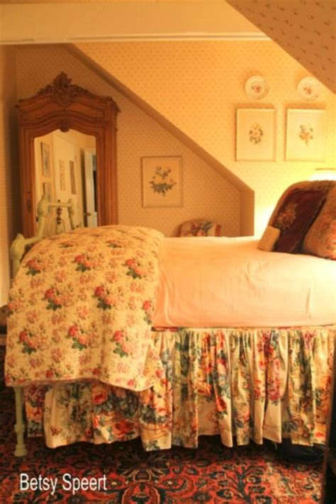 english cottage bedroom english cottage betsy speert designs english country