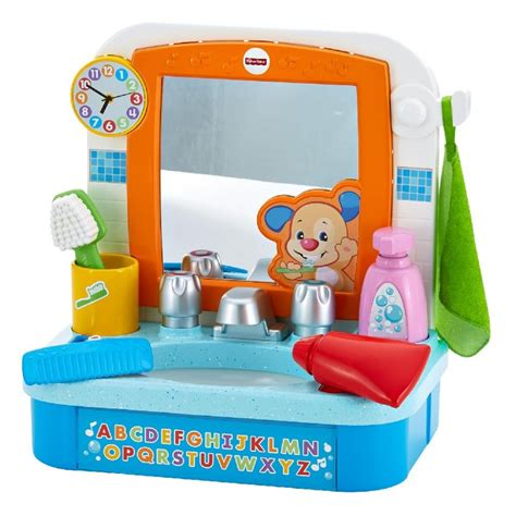 fisher price fisher price laugh learn smart stages let s get