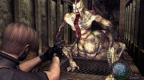 resident evil resident evil 4 free version pc