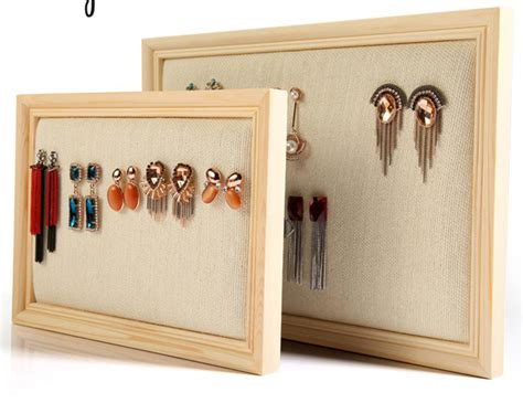 picture frame with light inside the 15 best picture frame jewelry holders zen merchandiser