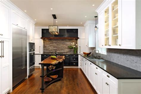 rustic industrial kitchen 2014 hgtv