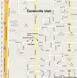 centerville map sanfordporter org
