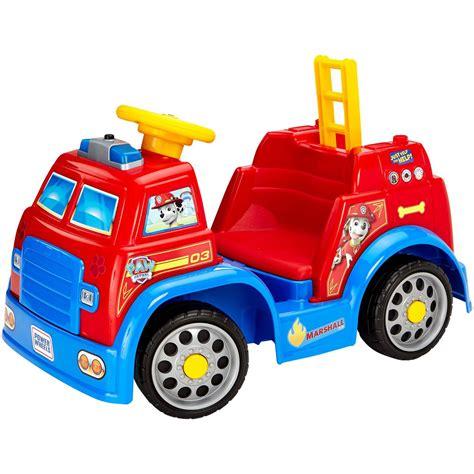 paw patrol power wheels fisher price power wheels paw patrol truck battery
