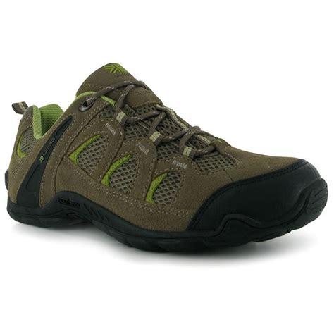 Karimor Summit Black karrimor womens footwear summit walking shoes