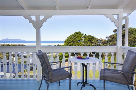 veranda nz bed breakfast lodge mangawhai heads northland nz